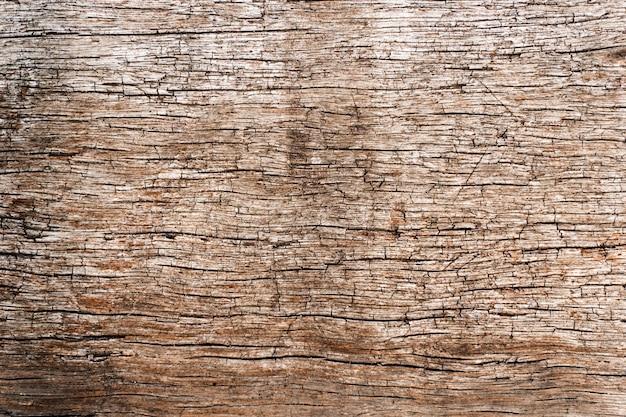 Oude oppervlakte houtstructuur en achtergrond