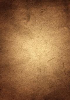 Oude perkament papier textuur achtergrond