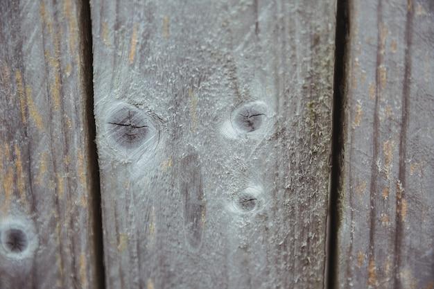 Oude plank houten muur