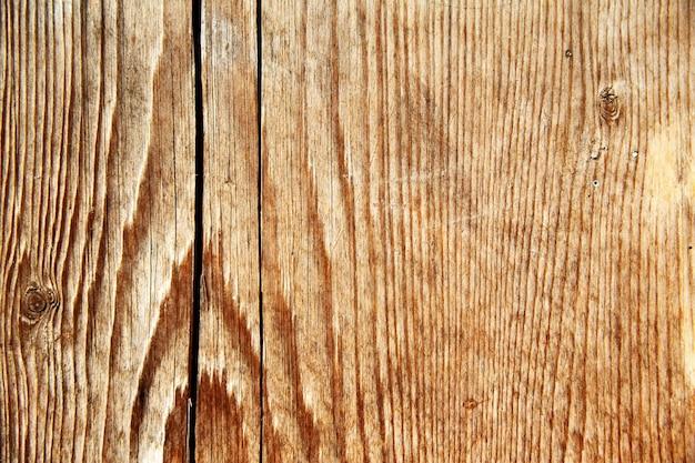 Oude plank met scheuren - houten structuur