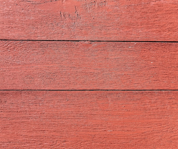 Oude planken en metalen klinknagels. achtergronden en texturen
