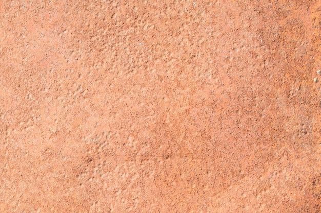 Oude roestige plaat van ijzerachtergrond