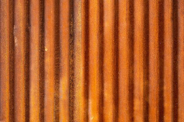 Oude roestige zink grunge textuur, uitstekende zinktextuur voor achtergrond