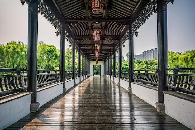 Oude stad, xitang
