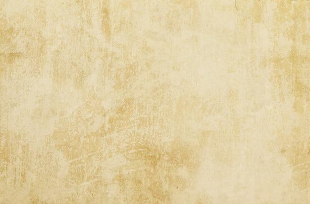 Oude textuur achtergrond vintage grunge papier antieke oude perkament muur ontwerpsjabloon