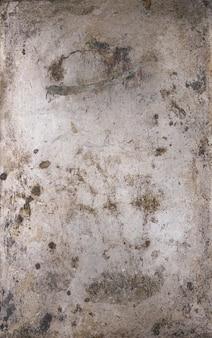 Oude textuur metaalachtergrond