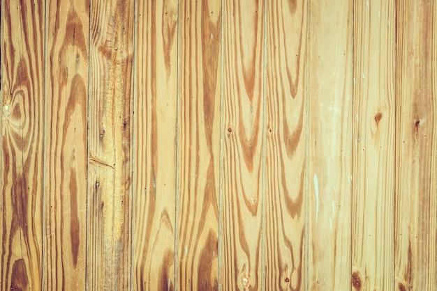 Oude uitstekende houten texturenachtergrond