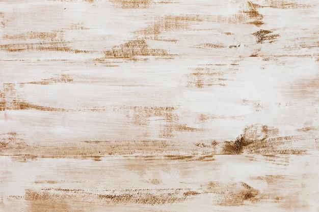 Oude uitstekende houten textuurachtergrond