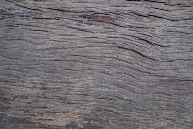 Oude verweerde houten achtergrondstructuur voor design