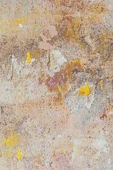 Oude vintage grunge texturen achtergronden muur. stijlvolle achtergrond bij perfect interieur. wabi sabi. moderne conept van oude muur. natuurlijke textuur.