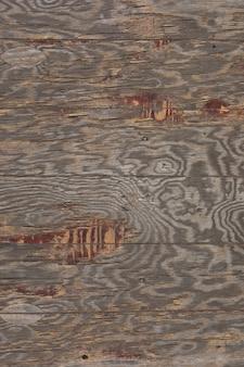Oude vintage houten achtergrond met kopie ruimte. antieke houten vloer of muur. houtstructuur. zachte focus.