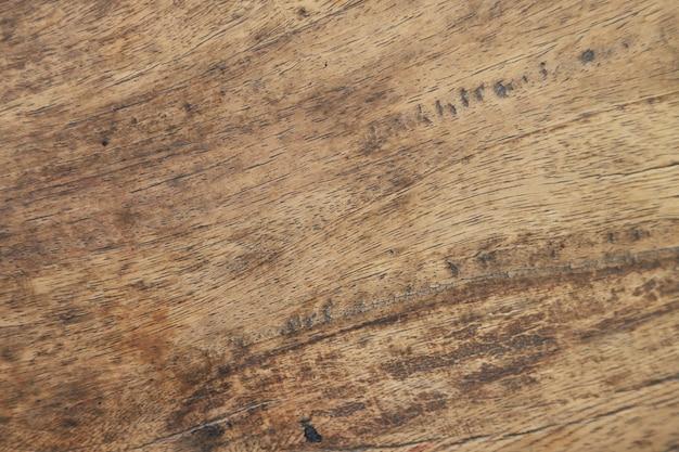 Oude vintage houten bord grunge oppervlaktetextuur achtergrond