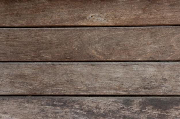Oude vintage houten planken