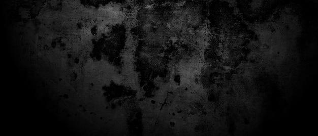 Oude vuile betonnen cement textuur horror cement achtergrond premium