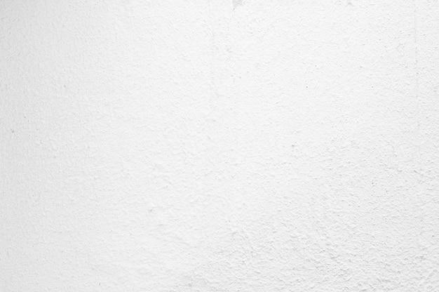 Oude witte betonnen muur textuur achtergrond grunge cement patroon achtergrondstructuur.