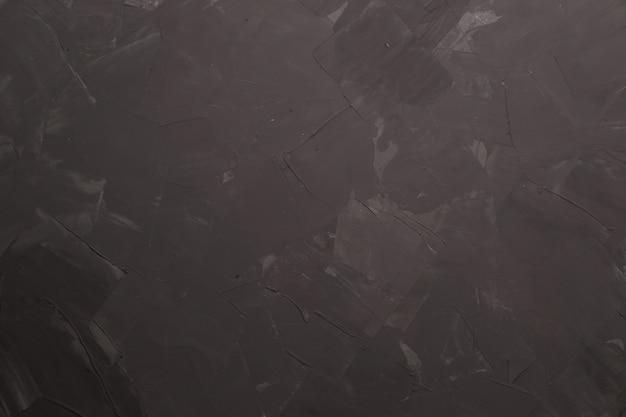 Oude zwarte achtergrond. grunge textuur. schoolbord.