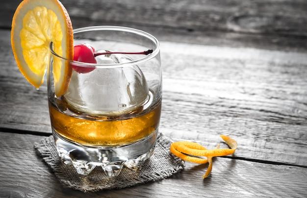 Ouderwetse cocktails