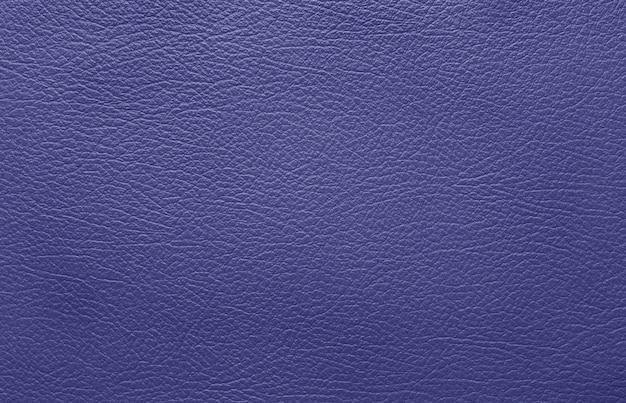 Paars grijs leder textuur