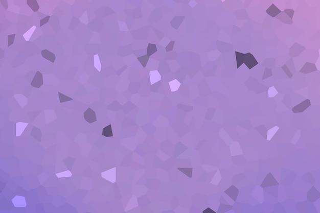 Paars mozaïek abstract textuurpatroon, zacht vervagen achtergrondbehang