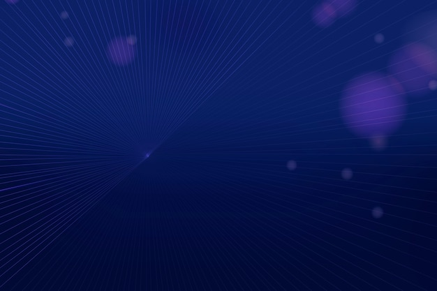 Paarse bokeh digitale zakelijke achtergrond
