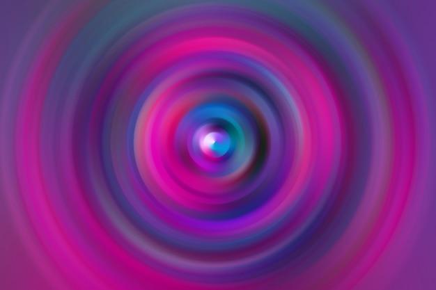 Paarse en roze spin abstracte textuur achtergrond, patroon achtergrond van gradiënt behang