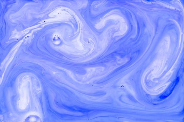 Paarse en witte gemengde marmeren textuurachtergrond