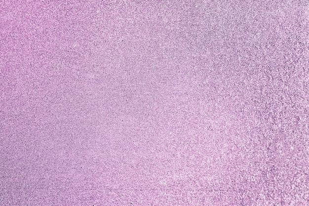 Paarse glitter achtergrondstructuur