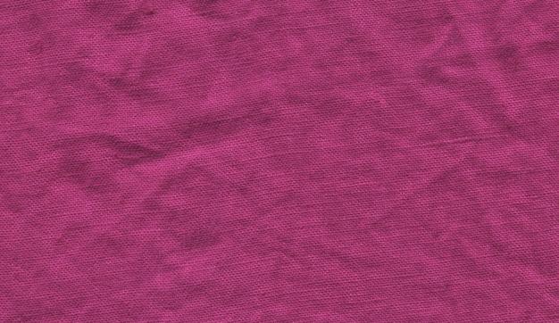 Paarse textiel textuur achtergrond