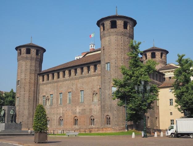 Palazzo madama, turijn