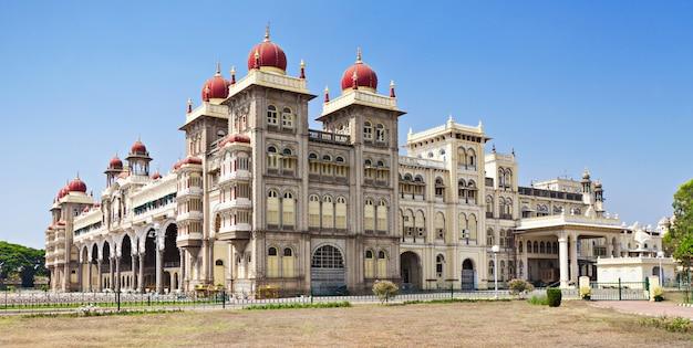 Paleis van mysore