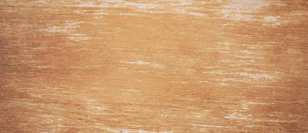 Panorama dat van houten textuur als achtergrond met exemplaarruimte is ontsproten