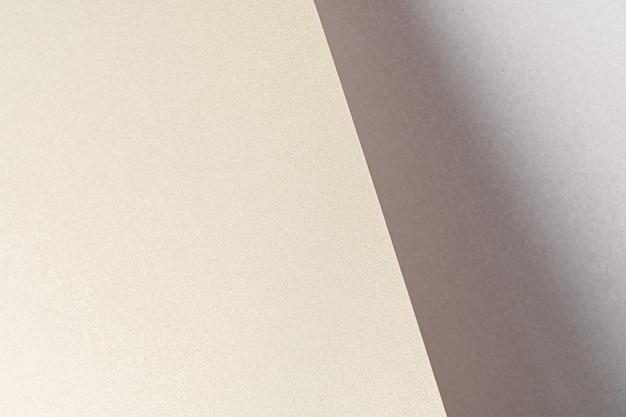 Papier monsters voor het bedrijfsleven en kunst close-up