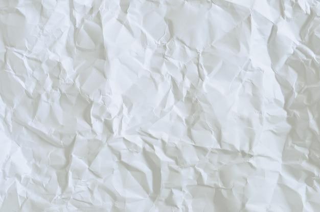 Papier textuur. wit vel papier. achtergrond