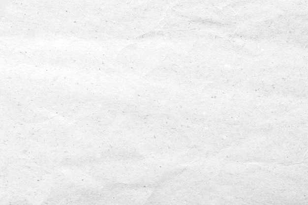 Papier textuur. witte verfrommeld papier achtergrond.