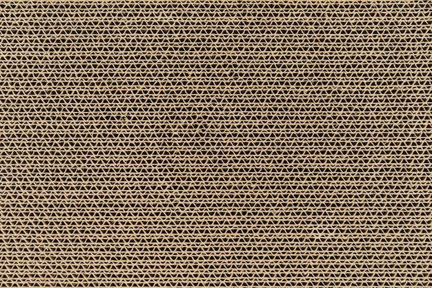 Papieren doos textuur