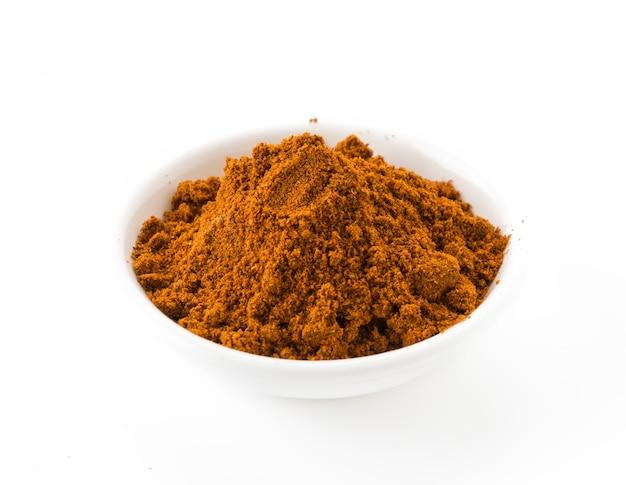 Paprika poeder