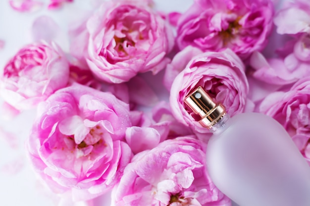 Parfumerie, cosmetica, geurcollectie