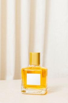 Parfumflesje, schoonheidsproduct