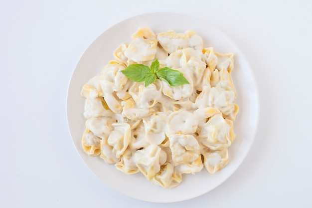 Pasta lekkere comida levensstijl gastronomie