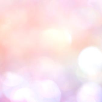 Pastel bokeh getextureerde achtergrond afbeelding