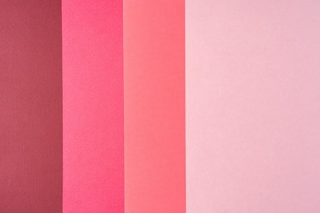 Pastel creatief kleuren papier