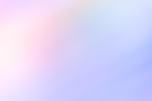 Pastel kleurenachtergrond vervagen