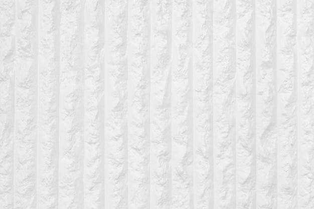 Pastel wit gestreepte betonnen muur getextureerde achtergrond