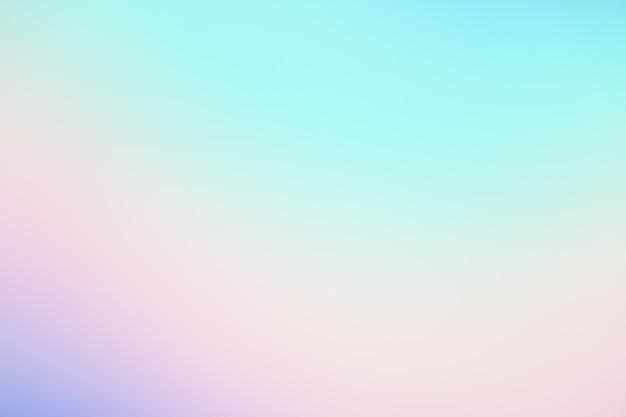 Pasteltint paars roze blauw kleurverloop onscherpe abstracte foto vloeiende lijnen pantone kleur achtergrond