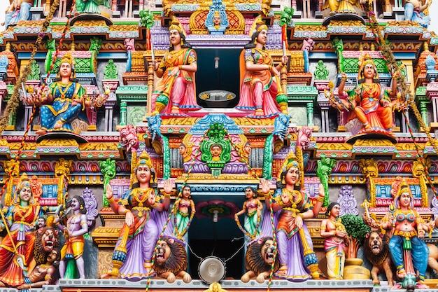 Pathirakali amman-tempel, trincomalee
