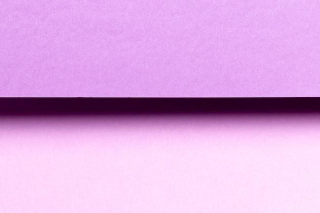 Patroon met paarse tinten
