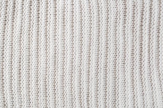 Patroon van geweven doek