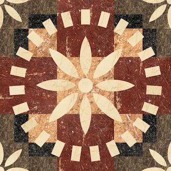 Patroon van natuursteen marmer en graniet.