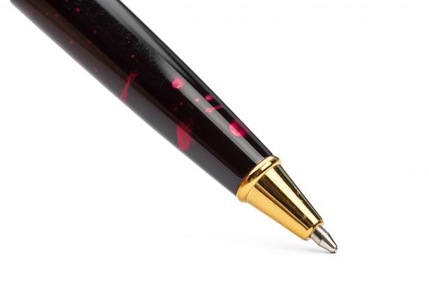 Pen schrijven