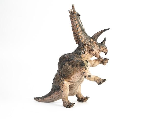 Pentaceratops dinosaurus